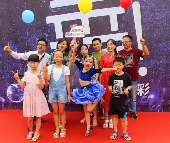 少儿教育有很多迷离故事 但有一条清晰的起跑线叫东原