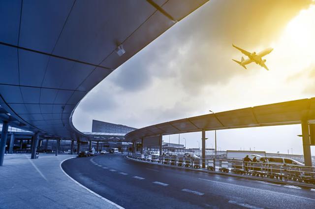 机场二通道雨花段今年开工