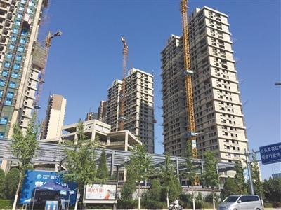 北京通州商办物业最严限购限贷倒计时开始