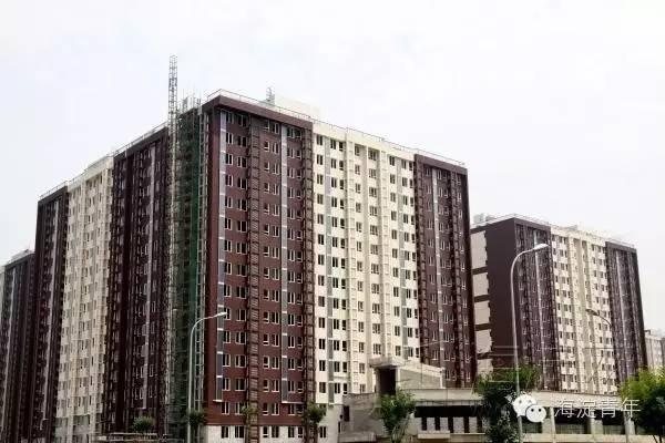 300多创业团队中关村租公租房,4套房每月租金7700元