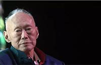 李光耀:一个人、一个时代和他的遗产