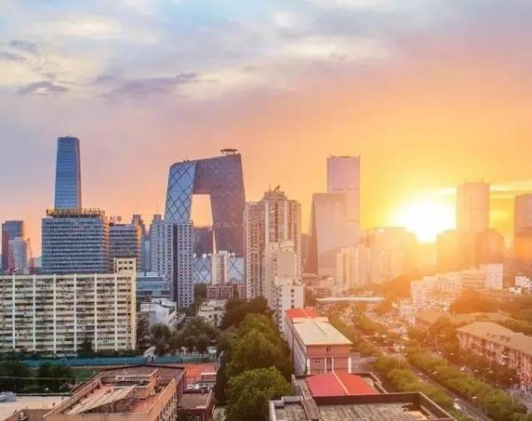 北京不遗余力减少人口 能让房价下降吗?