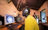 上网成非洲人民奢侈娱乐项目