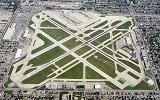 世界最大的十大机场
