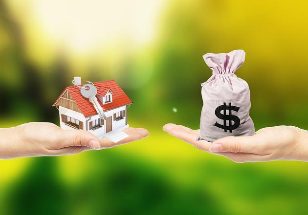 """房贷利率上浮 """"双刃剑""""下谁的购房热情退却了?"""