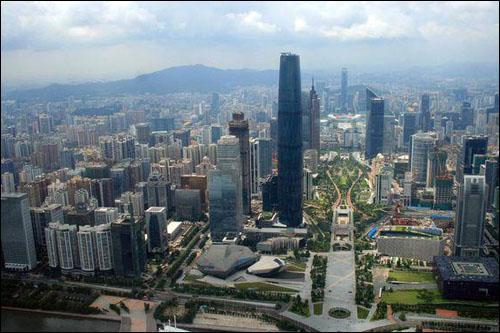 为什么中国一线城市的房价远比其他地方危险