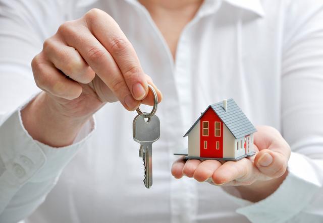 太原房产:降价卖不掉房 购房者相信吗?