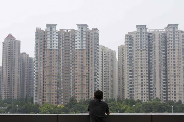 """中国50城市今年""""卖地""""收入2.45万亿 苏州最高"""