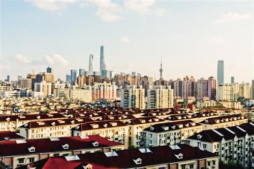 """""""新政""""传言背后:上海新房供应持续下滑"""