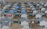 村民1.28万住新家园