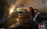 青岛德国建排水渠保持原貌