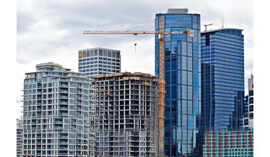 大型房企进军长租公寓 抢先布局资管服务链