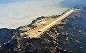 最危险十大机场 中国有俩!