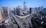中国最容易迷路的五大城市