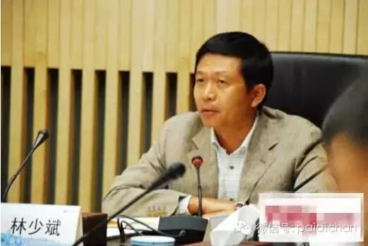 【独家】林少斌也被免职 招商地产强震