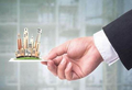 房地产存量市场相当于三年GDP总和,今年房价会爆发吗?