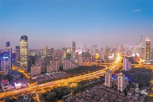 上海商办类项目调控靴子落地 市场格局生变