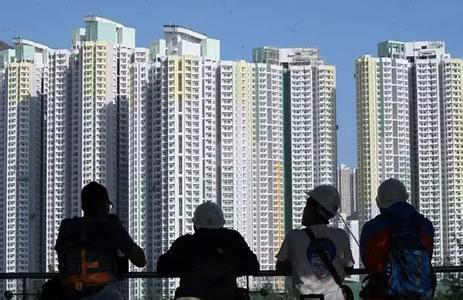 """业内人士称北京许多楼盘""""被豪宅化"""":风险很大"""