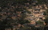 只剩下17个人的古老村落