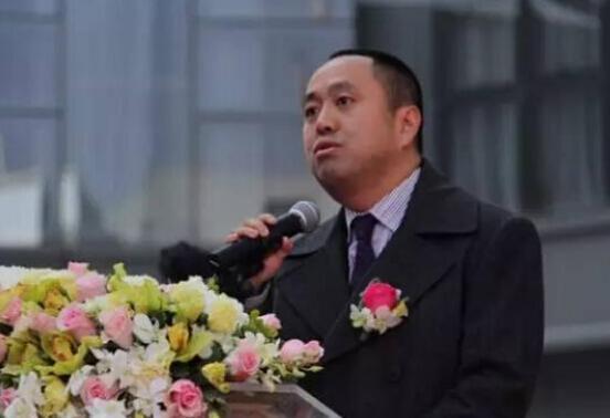 王海武将出任万科成都区域首席执行官 他这样征服郁亮