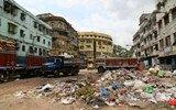 亚洲最脏和最干净的国家