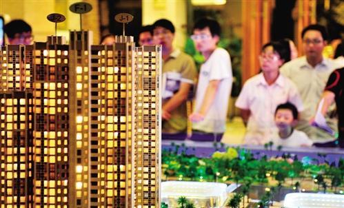 土地市场现溢出效应: 前八月三四线城市溢价率达50%