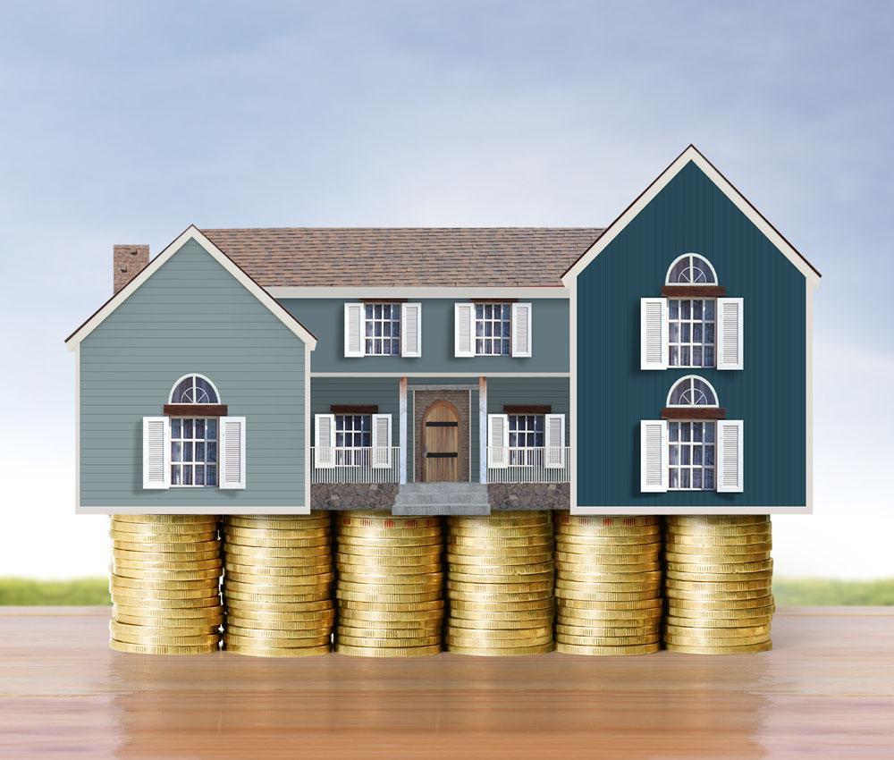 """房价与房贷双双回落 房地产""""脱虚向实""""入正轨"""