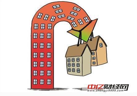 购房希望来了!我国楼市将迎来寒冬 最高跌了73%