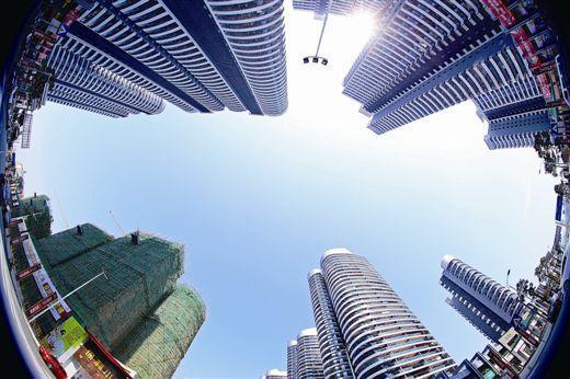 人口红利超越北上 广州有望逆转成楼市最大潜力股
