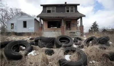 四次房地产崩盘事件前夕:房价涨得过快!