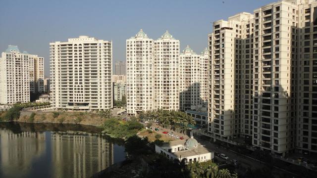 别以为全世界就中国房价贵,友好邻居的印度可要发飚了