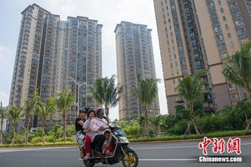 国家级住房租赁条例或加速出台 两部门赴多地征意见