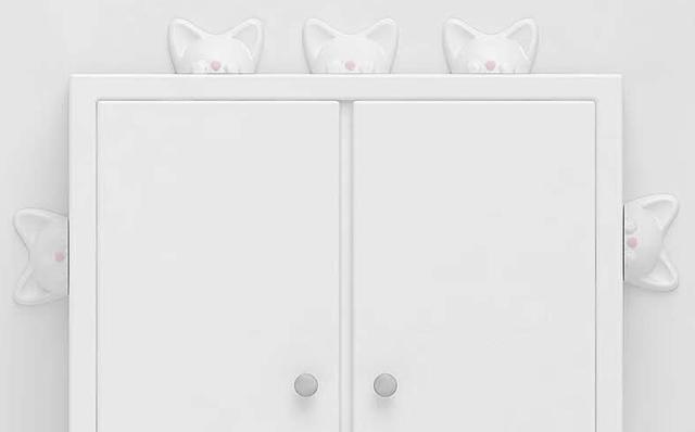 【房小白】家有萌娃闲不住?四件小物护安全