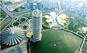 中国人口最多六大城市 北京竟才排第三