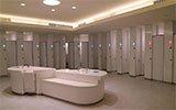 如此有情调的厕所 你见过吗