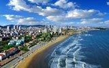 楼市映射出的沿海城市发展 14座城房价最高差10倍