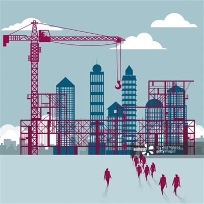 后千亿时代 拿地扩张远远不够房企将拓展新业务