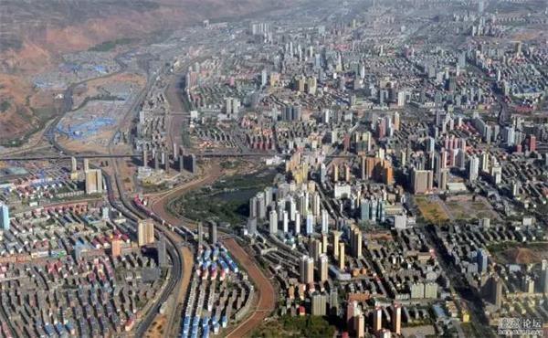 市绿榜这10大城市房价最容易跌