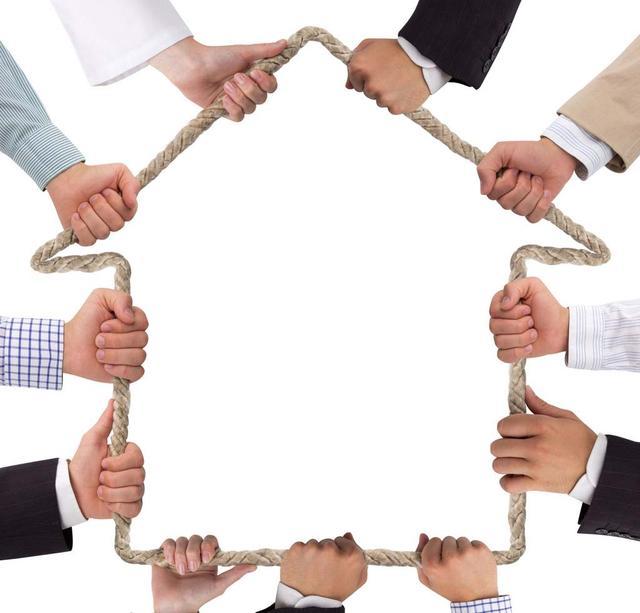"""""""房子""""是用来住的 把控房地产信贷投向的""""铁闸门"""""""