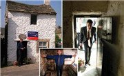 英最小独立式房子11平米