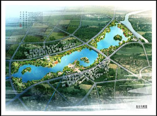 清远最大湿地公园+万海商圈+省级学府才叫清远好房子