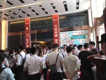 胜利雅苑铂寓9月25日盛大开盘