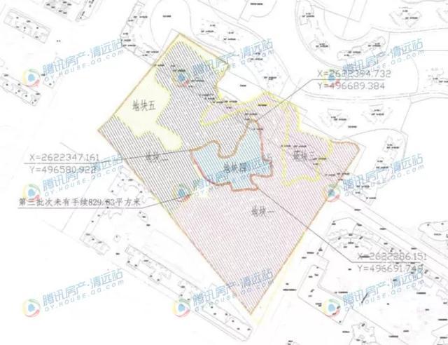 """""""熔断""""再现!区府旁+100米到北江,东城靓地开卖"""