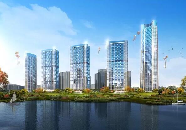 【高端访谈】一座事业综合体 一城梦想生成记——访保利达集团沈阳公司总经理张建华