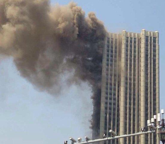 中国高层建筑数量最多 关于消防隐患你知道多少?