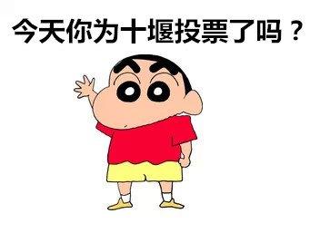 """刷爆十堰人朋友圈的""""魅力中国城""""投票,对我们到底有什么好处?"""