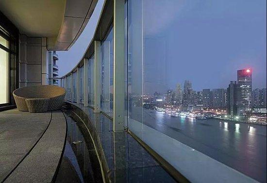 34万/㎡,上海豪宅破纪录!十堰最贵的房子χ万/㎡?