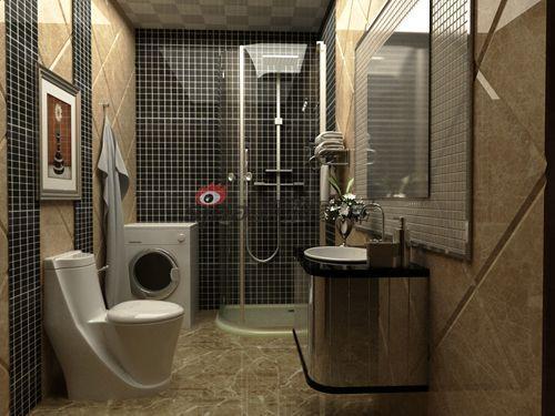 房子住久了才明白为什么有人不买双卫生间户型