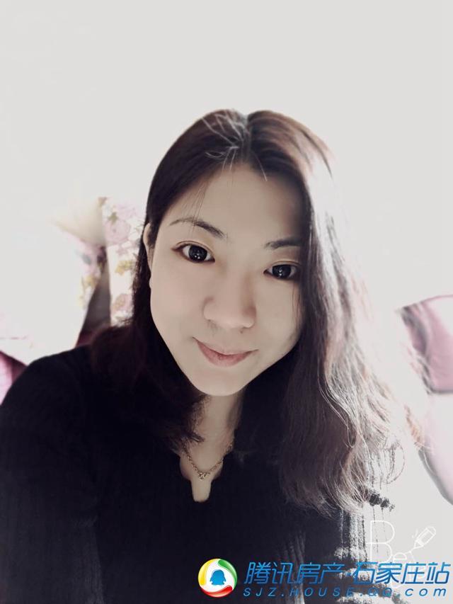对话兆飞地产总经理张燕:铁打的女神 柔软的内心
