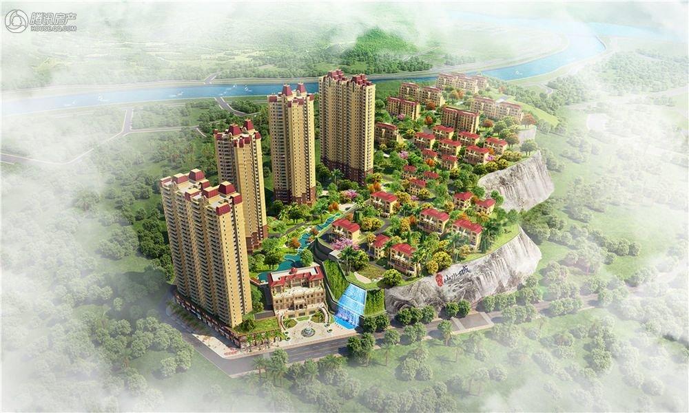 梧州恒大山水城
